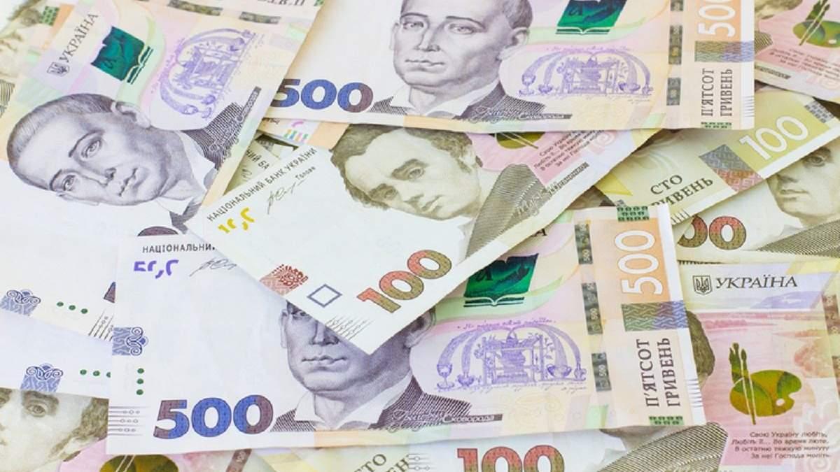 Долар по 27: чи планує уряд покращувати прогноз