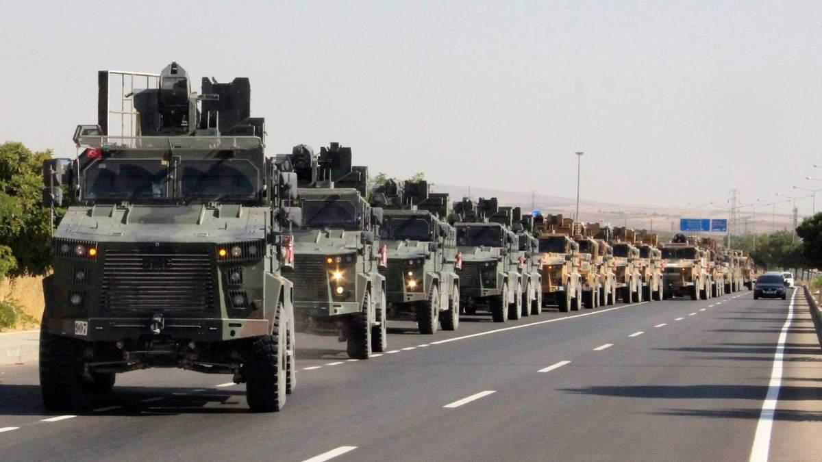Напад росіян на турецьких військових: як реагують у світі