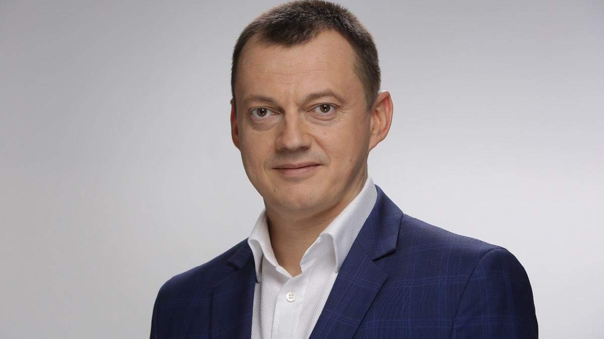 Ростислав Мельник: строительный рынок сдает самый тяжелый экзамен. Сохранятся более надежные