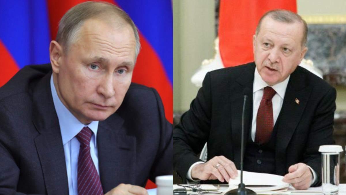 Третья мировая война: к чему могут привести отношения России и Турции