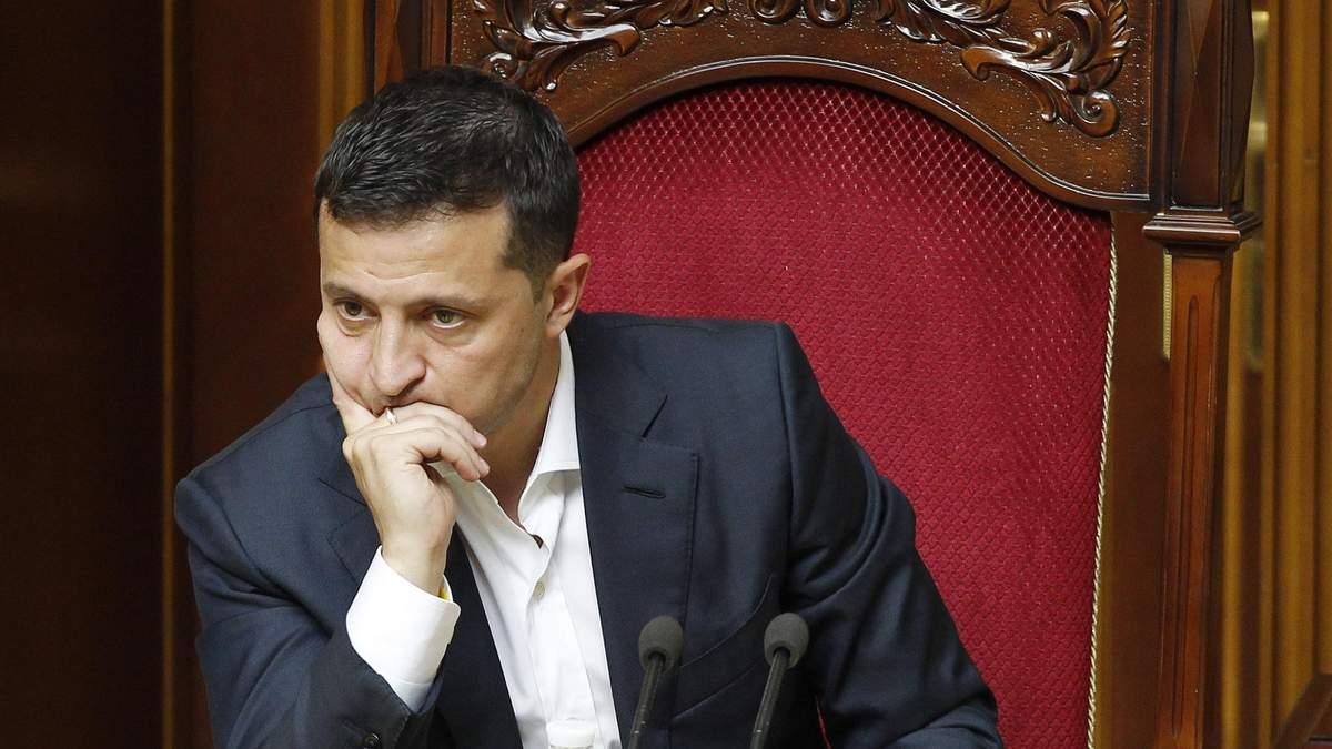Зеленський скликає Раду: ЗМІ з'ясували, яких міністрів можуть звільнити