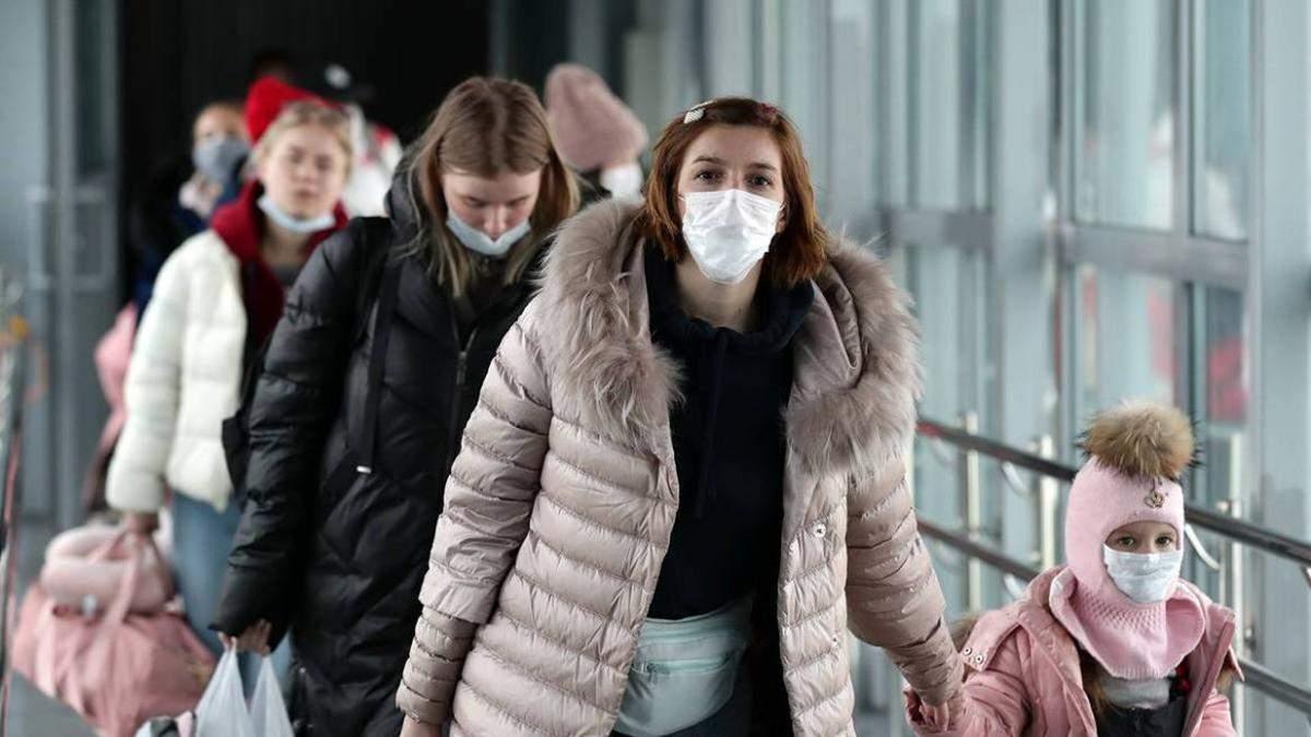 У Німеччині 117 хворих на коронавірус