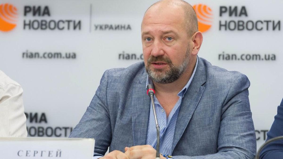 Сергей Мельничук – биография экс-командира Айдара