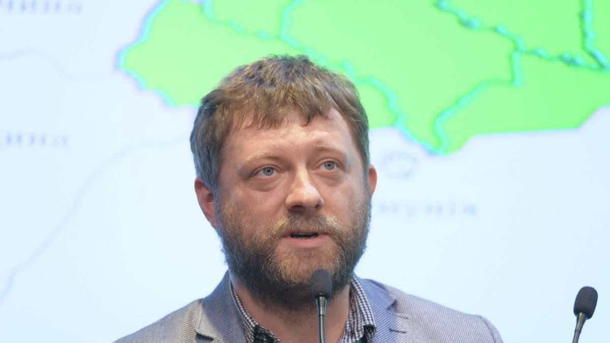 Корниенко объяснил, какие претензии у Рады к Кабмину