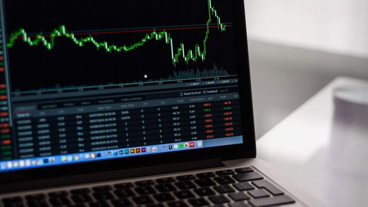 Фондові ринки відновлюються