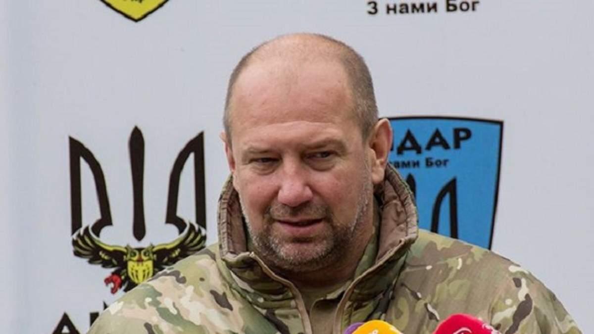 Аваков про затримання Мельничука: Це чергова провокація Росії