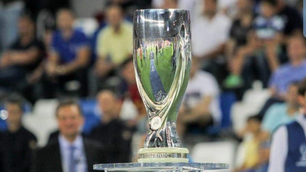 Де пройде фінал Ліги Європи 2022, Суперкубок УЄФА 2023 – міста