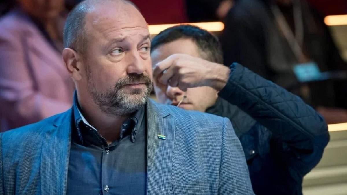 Суд над Мельничуком 3 березня 2020 – запобіжний захід