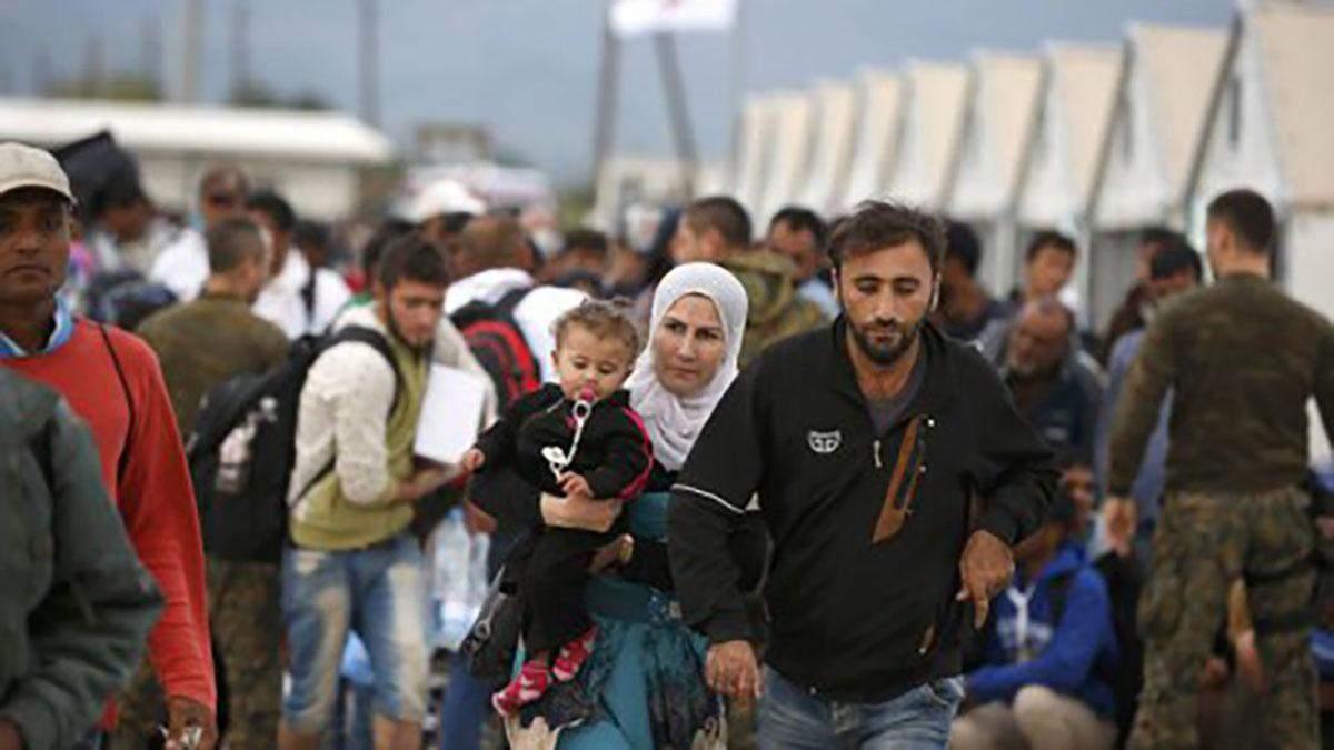 Конфликт в Сирии: грозит ли Европе новый миграционный кризис