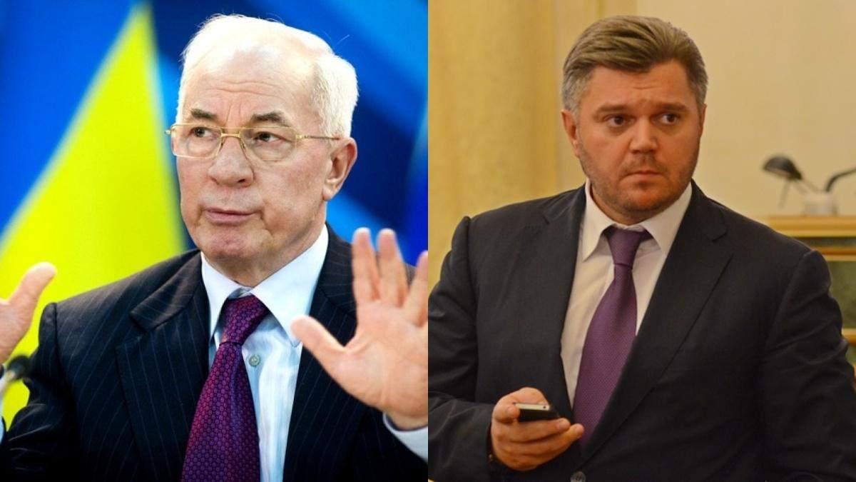 Послы ЕС решили снять санкции с Азарова и Ставицкого, – журналист