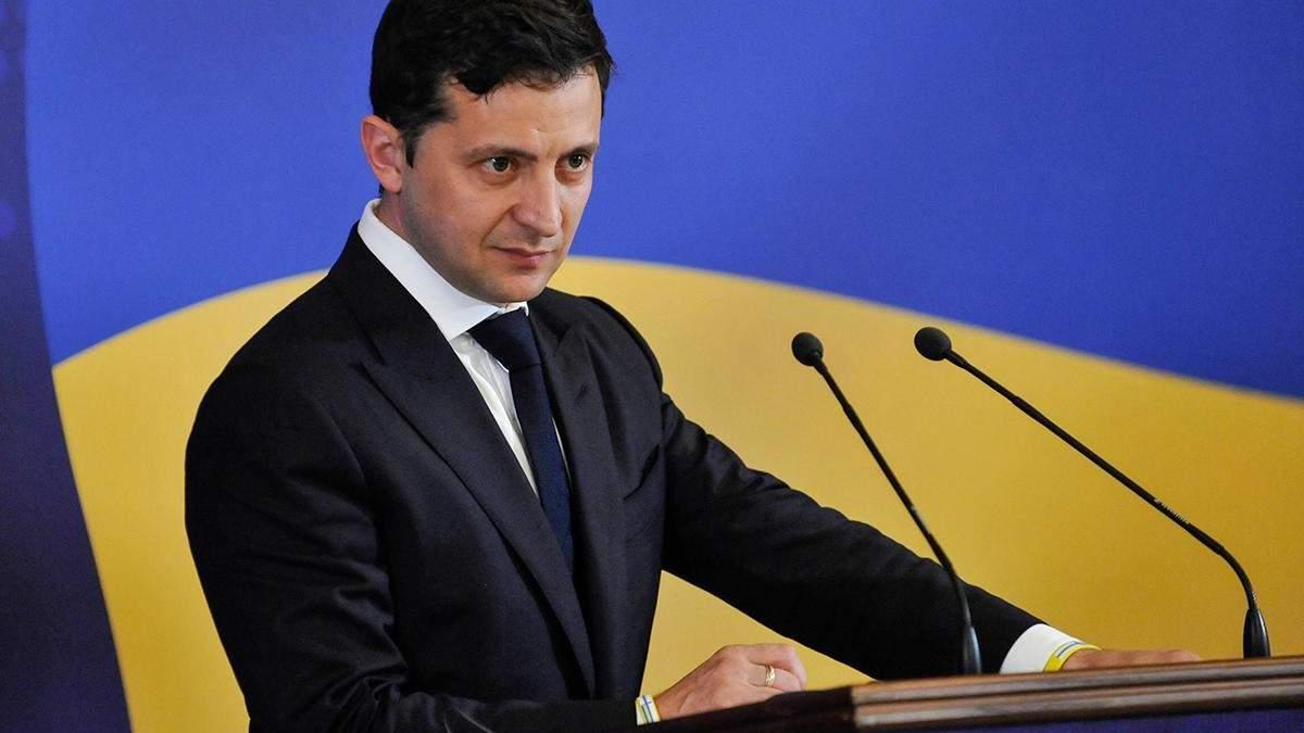 Зараз Україні потрібен уряд, що зробить неможливе, – Зеленський про призначення Шмигаля