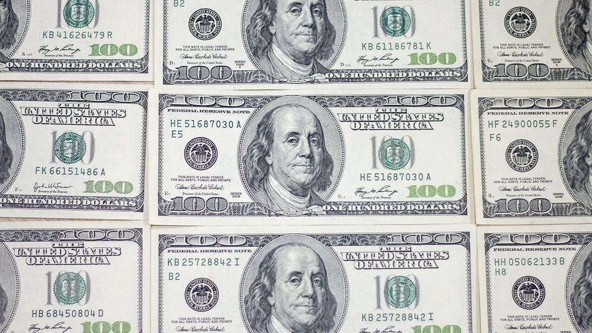 Курс долара, євро – курс валют НБУ на 5 березня 2020