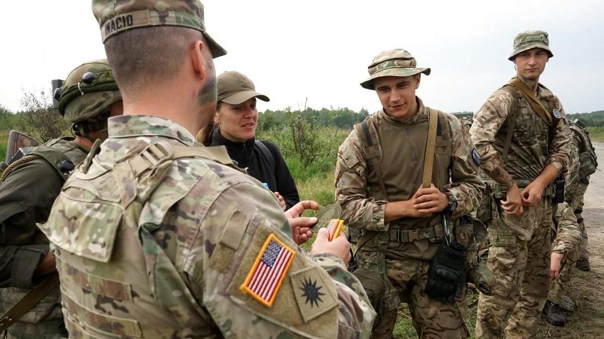 Зеленський схвалив допуск іноземних військ в Україну для навчань у 2020 році