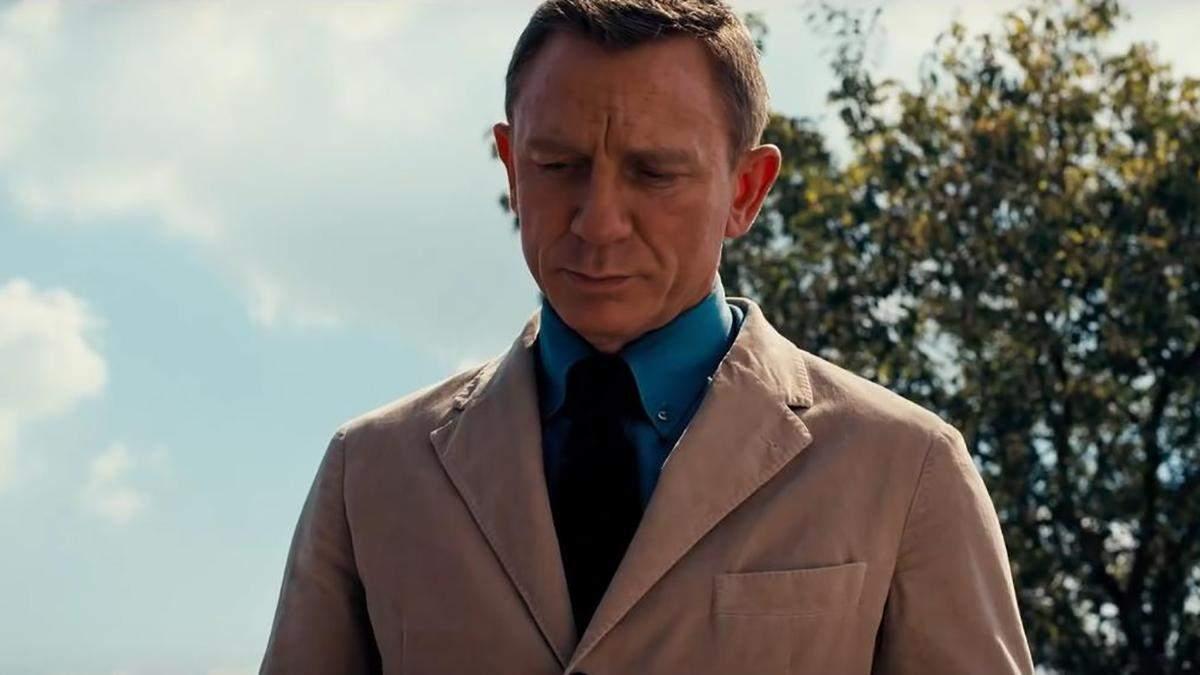 """Кадр з фільму """"007:Не час помирати"""""""