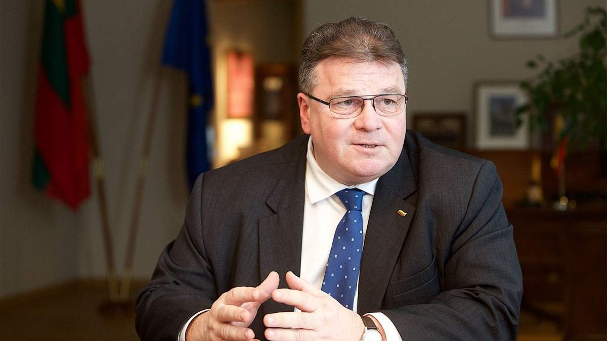 В Литве отреагировали на кадровые изменения в украинском правительстве