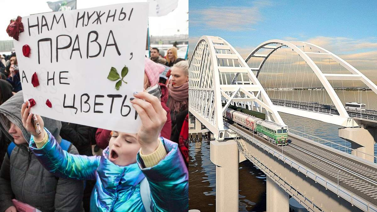 Новини України 8 березня 2020 – новини України та світу
