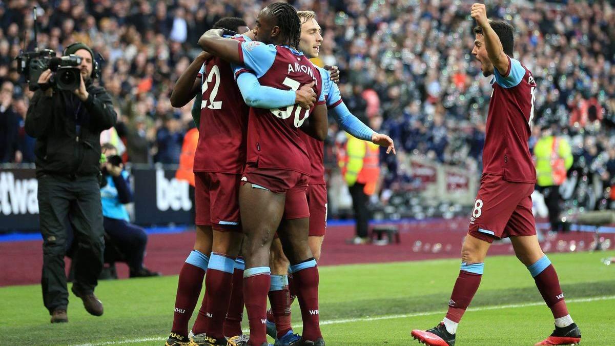 Вест Хем – Арсенал: дивитися онлайн матч 07.03.2020 – АПЛ