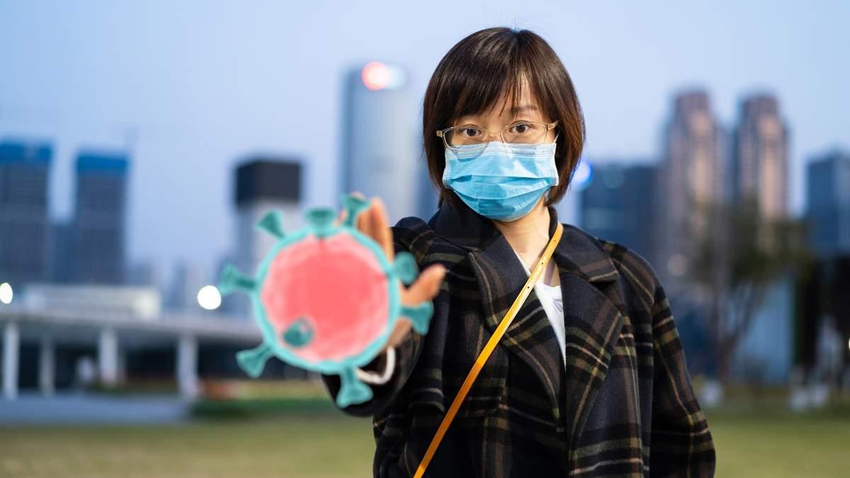 Люди з щепленням від кору – не хворіють коронавірусом, – Данілов