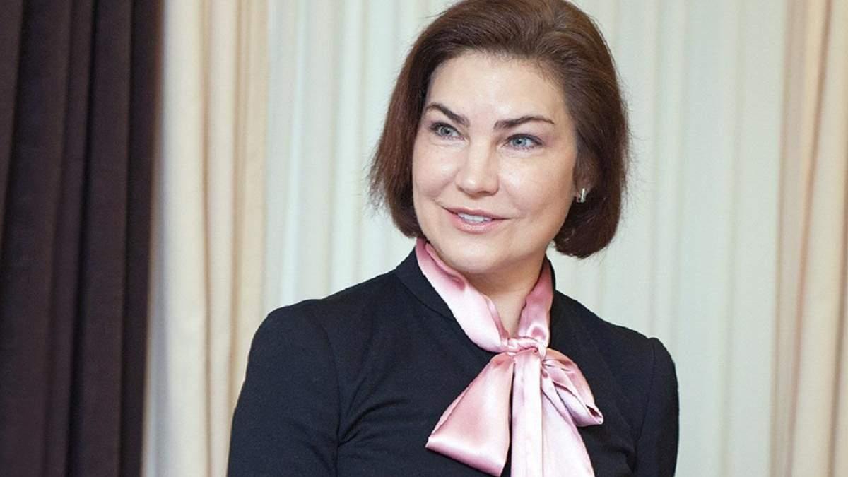 Новою очільницею Офісу генпрокурора може стати Венедіктова, – ЗМІ