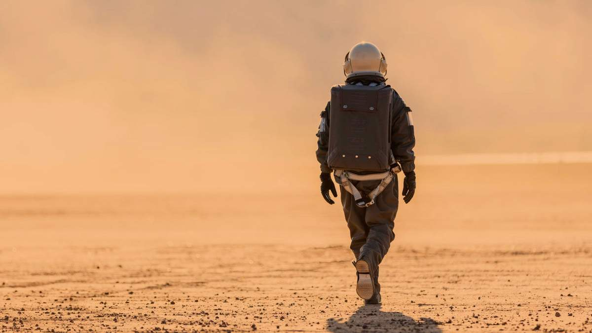 Curiosity отримав зображення Марса в рекордній роздільній здатності