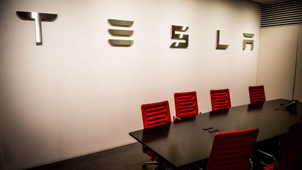 Акції Tesla: прогноз ціни