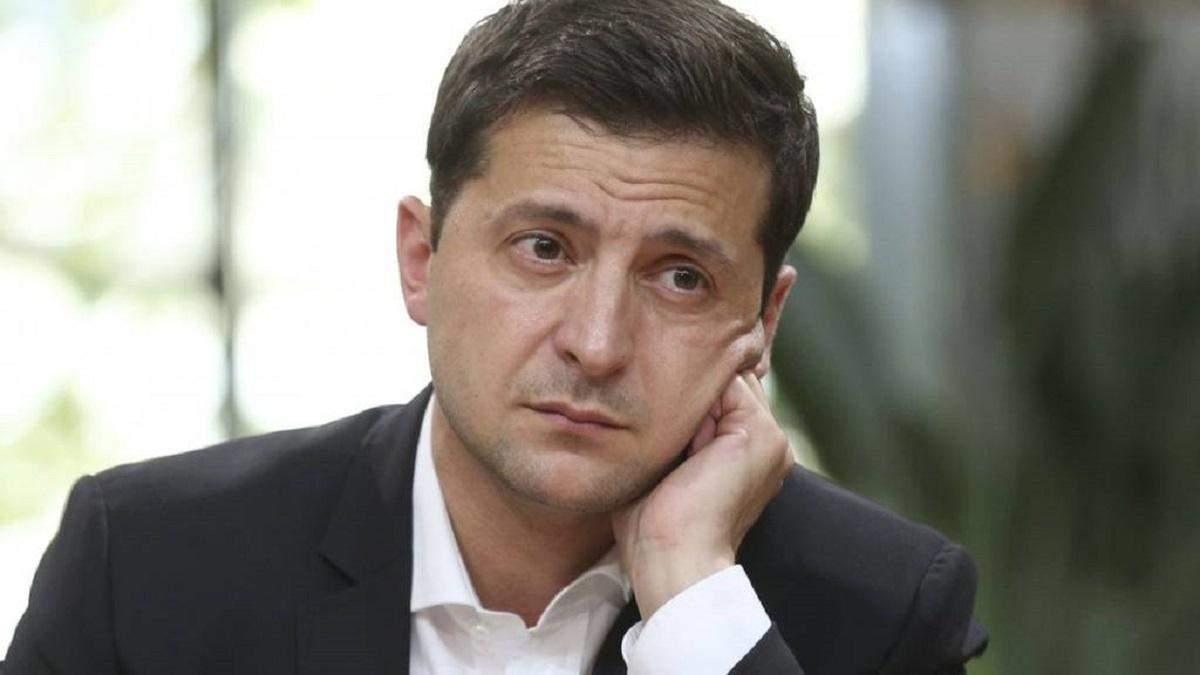 Зеленський на турецькому телебаченні розповів про кроки досягнення миру на Донбасі