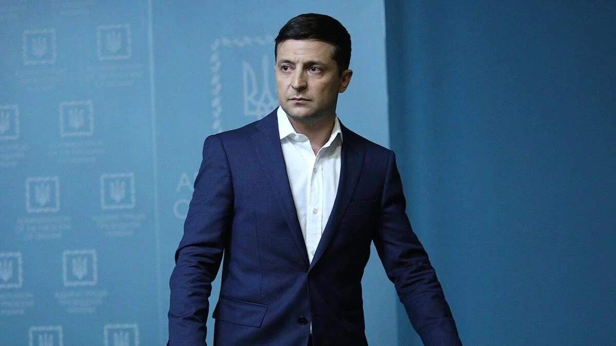 Зеленський запевнив Захід, що новий уряд не змінить курс України
