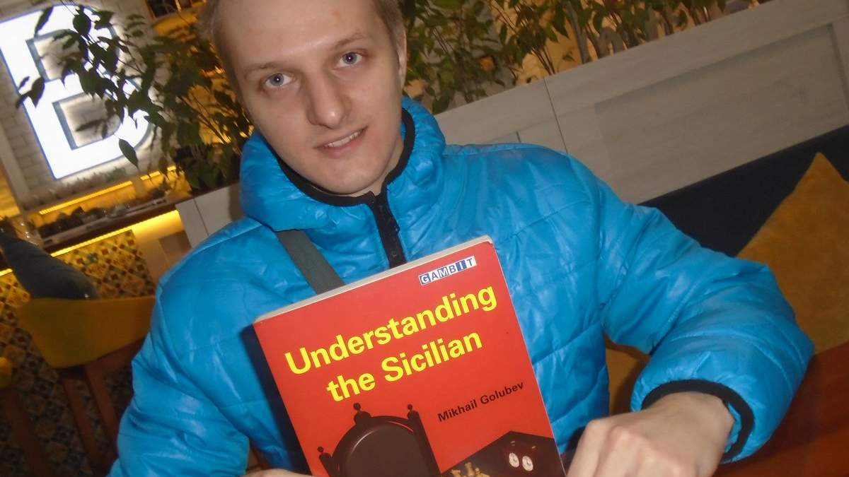 Стас Богданович помер 05.03.2020 – біографія шахіста, особисте життя