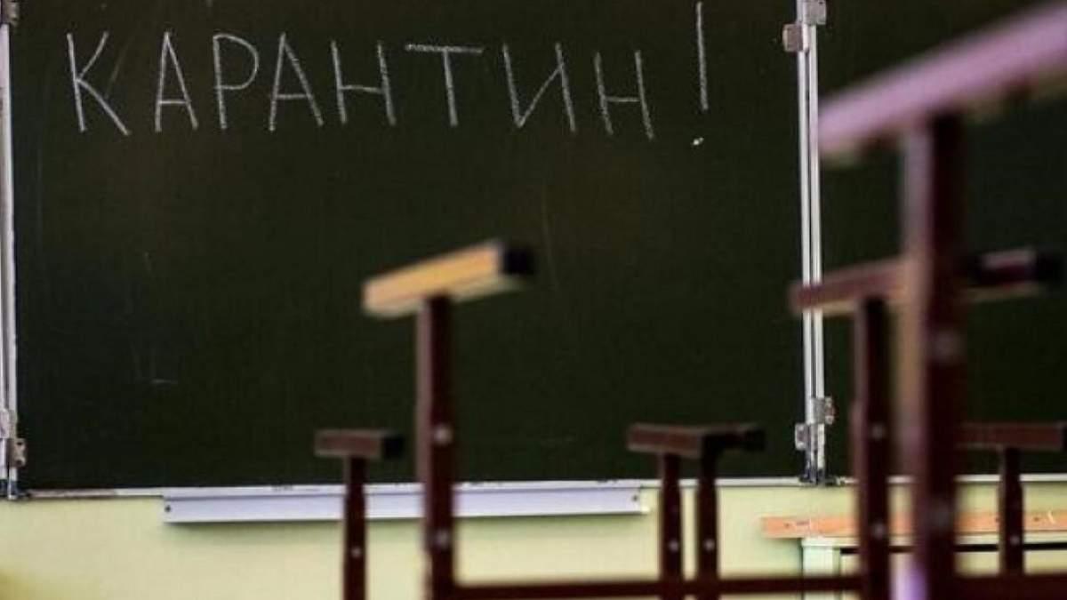 Чи готові українські школи до карантину?