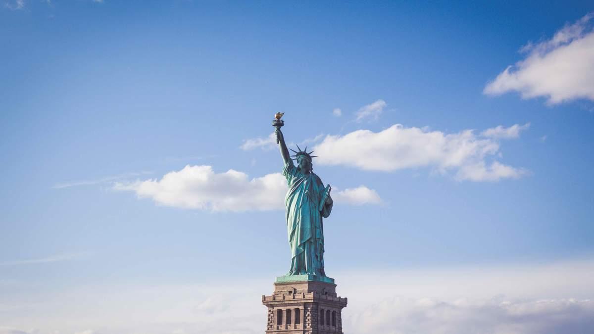 Чому Америка дійсно great?