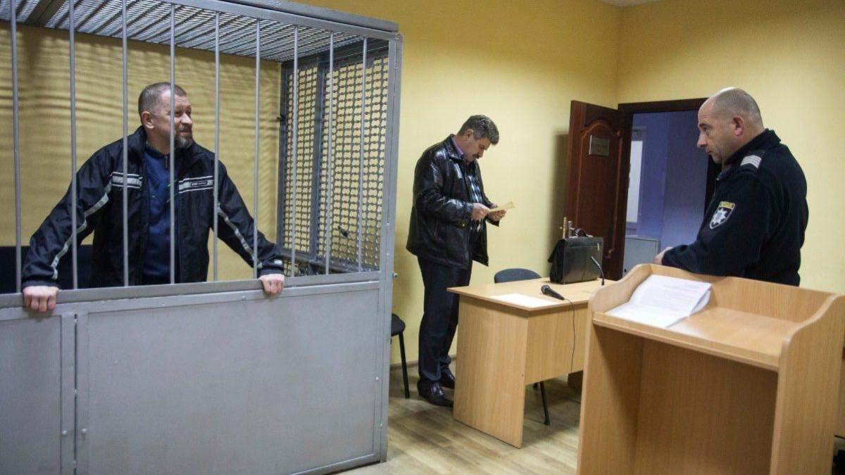 Кілера ФСБ, який вбив учасника АТО Мамчура засудили до 12 років в'язниці: деталі