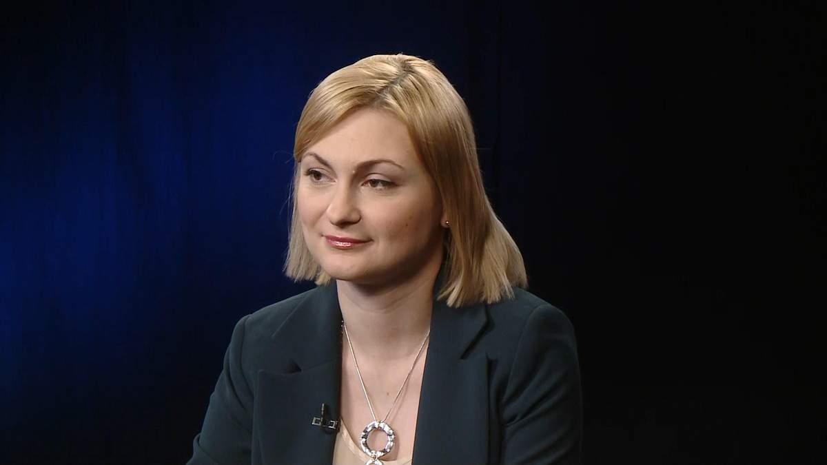 Євгенія Крачук