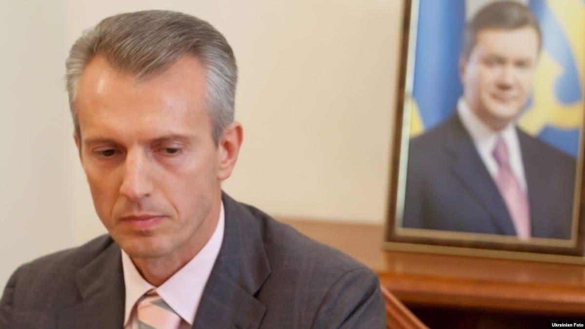Премьером мог стать Хорошковский, – замглавы ОП