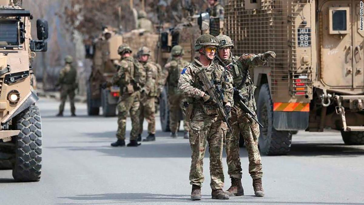 Злочин проти людства: в Афганістані стався кривавий теракт