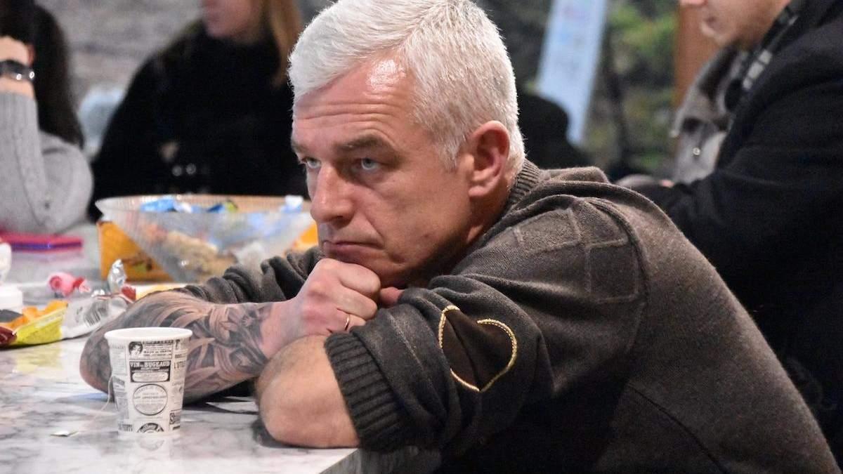 Ветерана АТО Котенко нашли мертвым