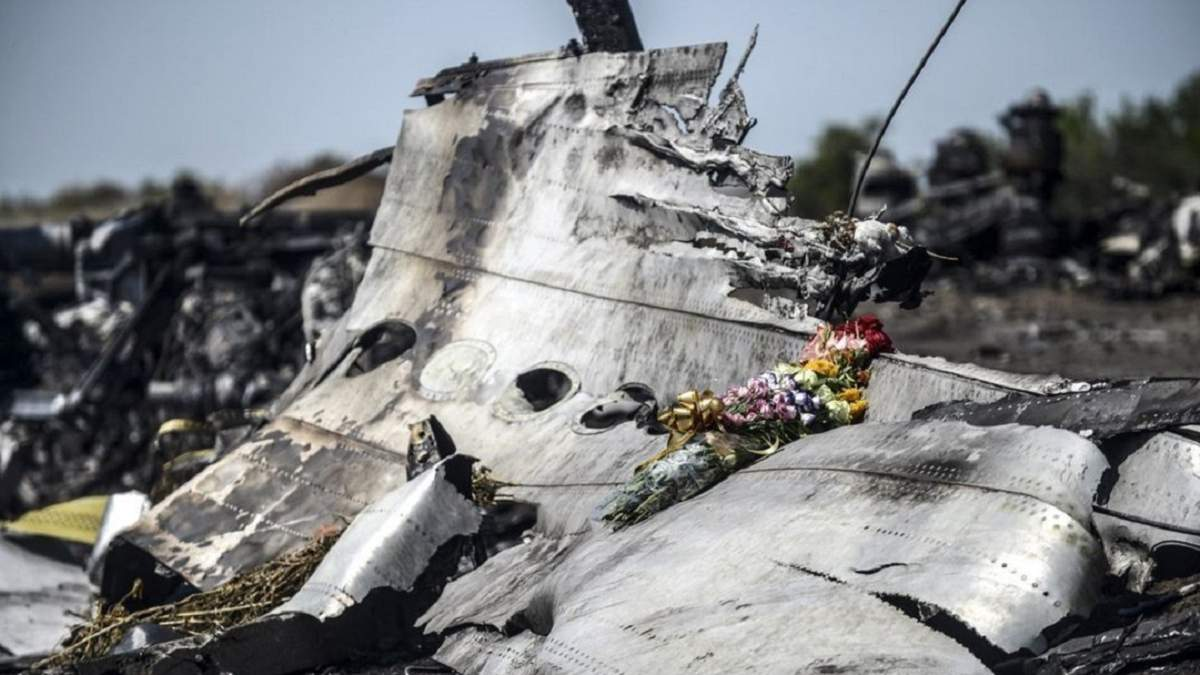 Деталі суду у справі катастрофи MH17