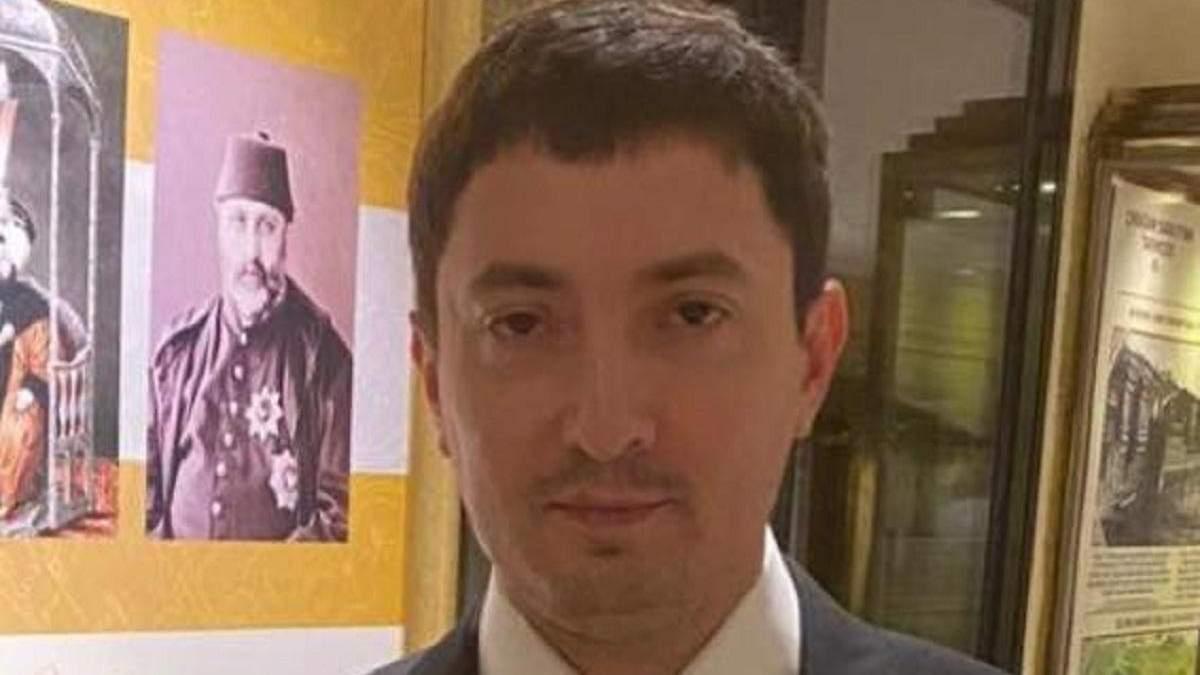 """Авакова просять перевірити слідчого Євгена Шевцова через """"подарунки"""" його дружини"""