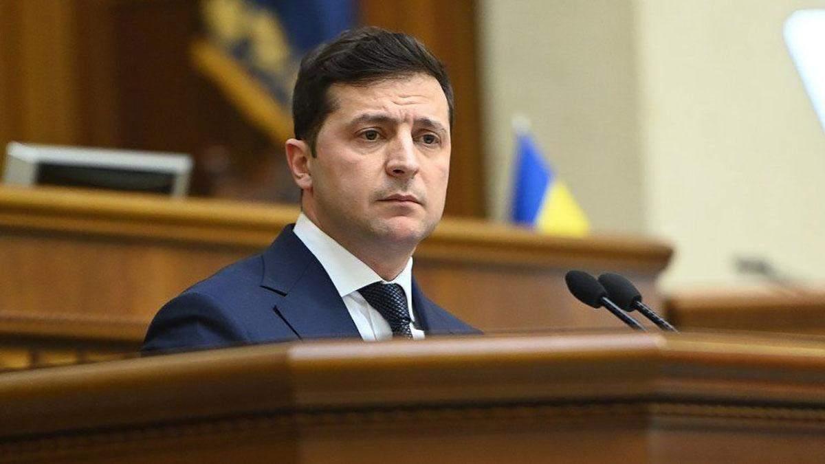Зеленский лишился Гончарука и Рябошапки Какие изменения произошли в Правительстве