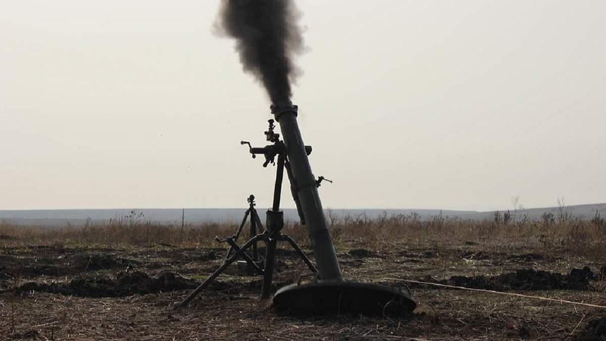 Субота, 7 березня, на Донбасі: 6 ворожих обстрілів, обійшлося без втрат