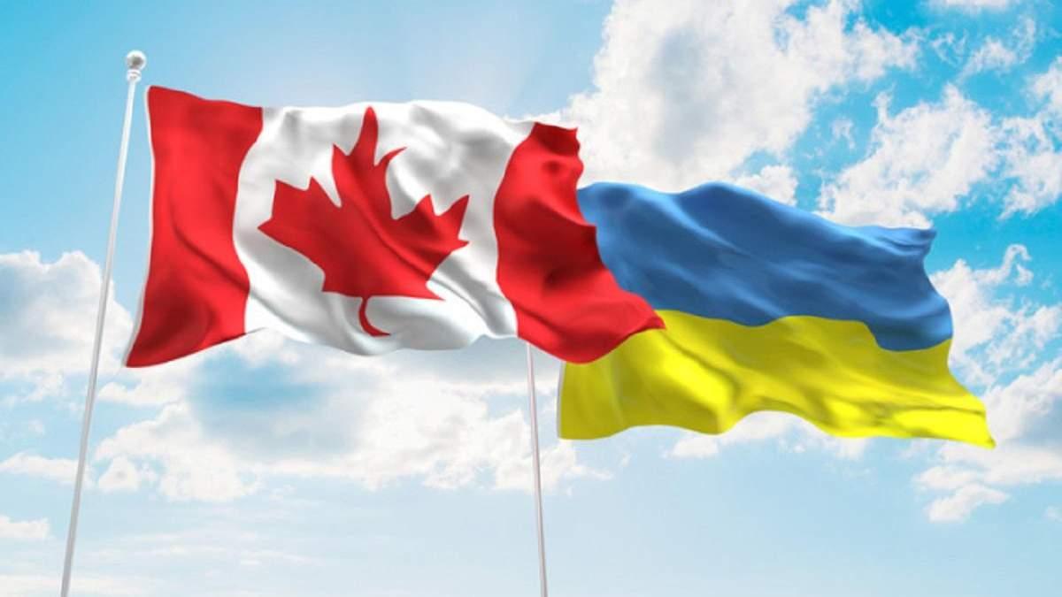 1 миллион 354 тысяч канадцев подтвердили свои украинские корни