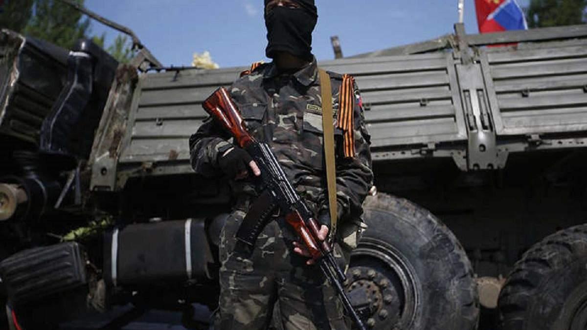 Бойовики на Донбасі розуміють, що вони створили, лише коли самі потрапляють у підвали, – Асєєв