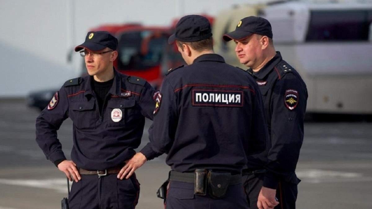 Росіяни, які порушують режим самоізоляції, можуть нарватися на справжні неприємності
