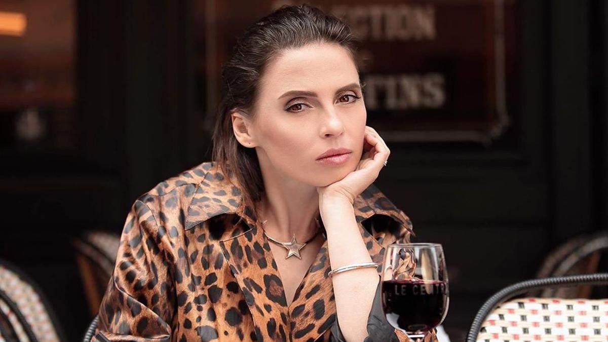 """Ірена Карпа записала феміністичний трек """"Баби круті чуваки"""""""