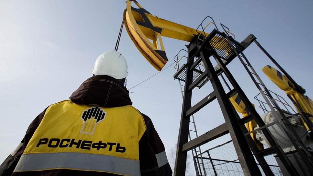 У Росії пояснили, чому не дійшли згоди з ОПЕК щодо нафти