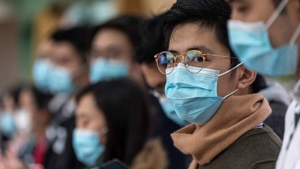 Коронавірус: коли закінчиться епідемія