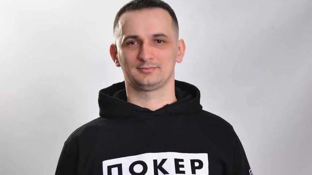 Антон Нагорняк