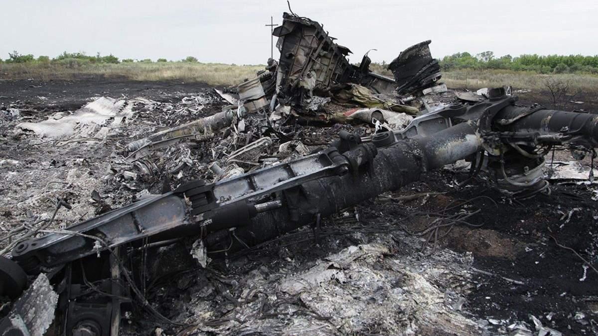 Суд о крушении MH17: прокуратура считает, что целью боевиков был самолет ВСУ