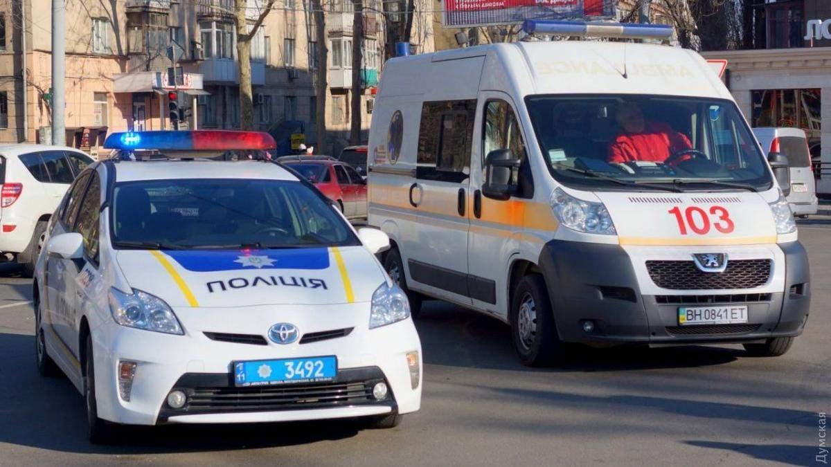 У Березані під Києвом виявили тіло новонародженої дитини: поліція розшукує горе-матір (ілюстративне фото)