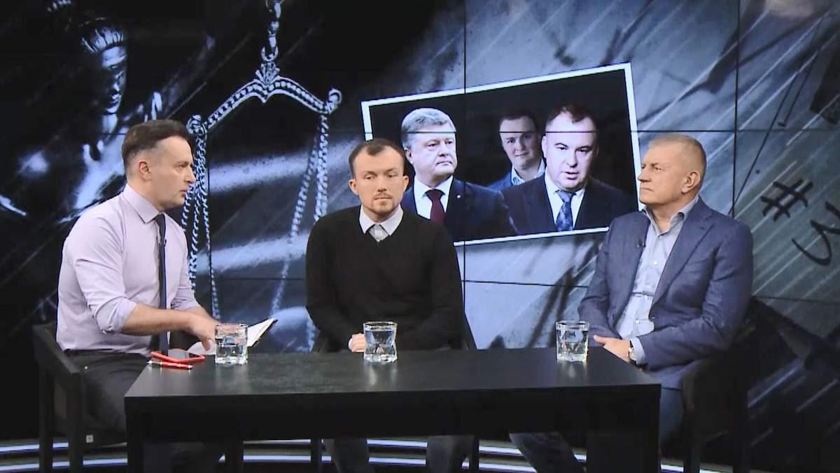 Полный хаос, – экс-заместитель генпрокурора эмоционально прокомментировал дело Гладковских