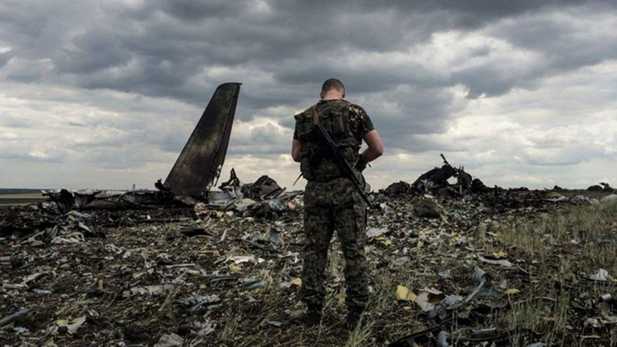 Посол України про винуватців у збитті Boeing